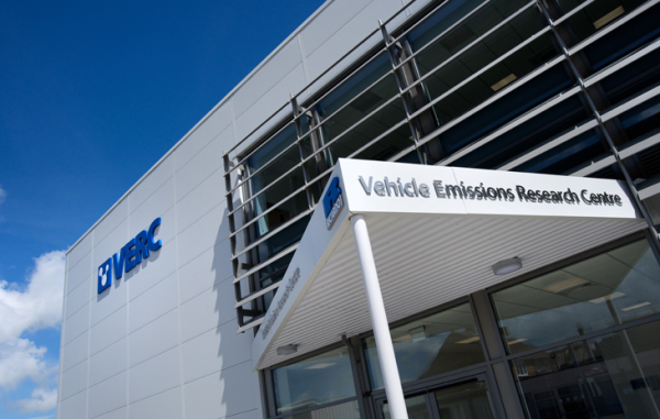 photo of Digital-first process enables Ricardo to deliver vehicle certification remotely image