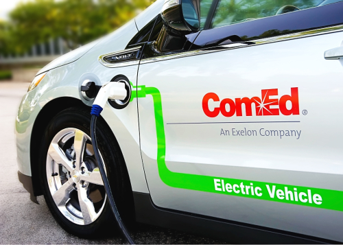 ComEd-Electric-Vehicle