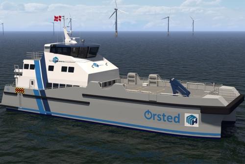 Danfoss-editron-powering-the-uk-s-first-hybrid-crew-transfer-vessels