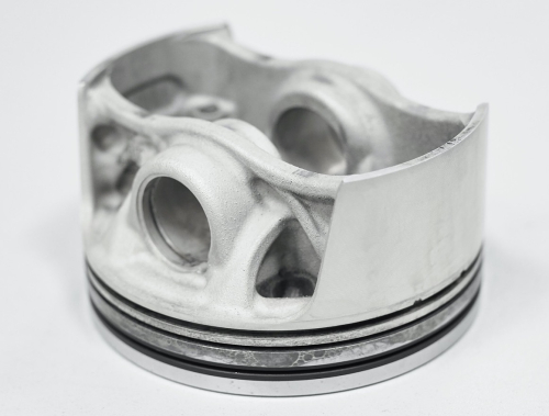 photo of Porsche 3D-printing innovative pistons for increased power and efficiency image