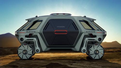 Hyundai cradle elevate 41546914978520