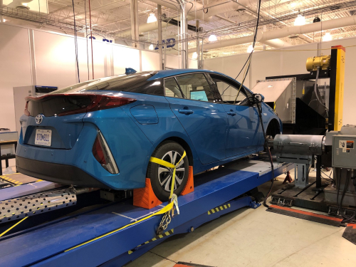 Connected-automated-vehicle-cav-chassis-dynamometer