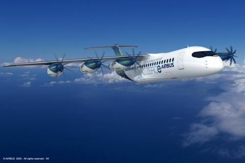 Airbus-ZeroE-6pods-1
