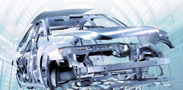 Constellium and Groupe Renault partner on R&D project for sustainable automotive aluminum solutions