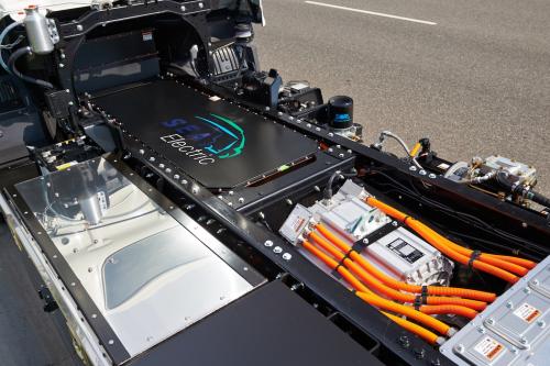 SEA-Drive120bPower-System