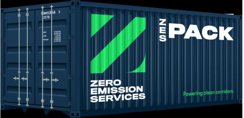ZESpack-container