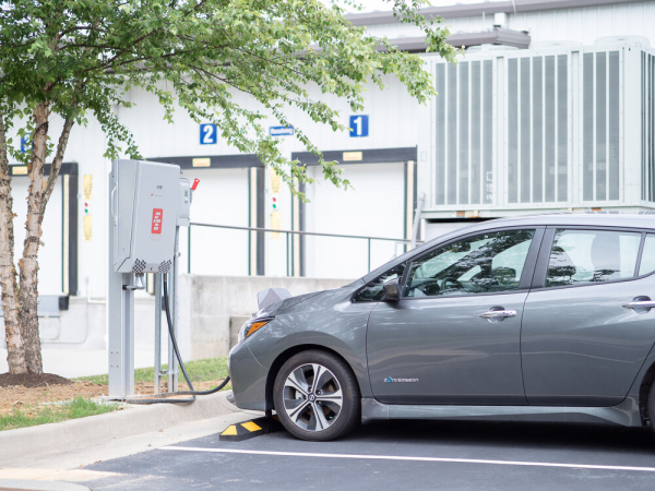 greencarcongress.com - Virtual Peaker partners with Fermata Energy to bring V2G bi-directional vehicle charging technology to utilities