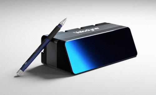 Velodyne-Lidar_M1600-Sensor