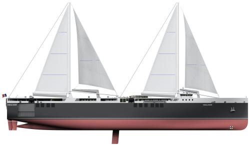 Neoliner136m5