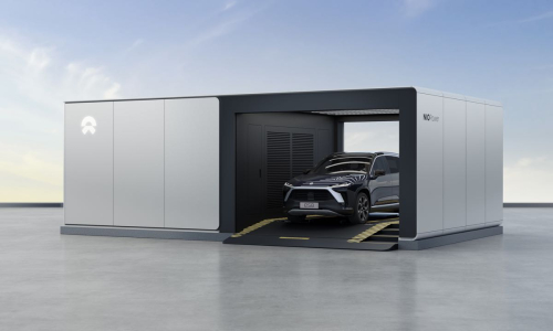NIO-power-services-battery-swap-station