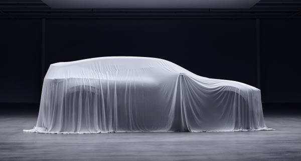 Polestar 3 electric performance SUV to be manufactured in the US