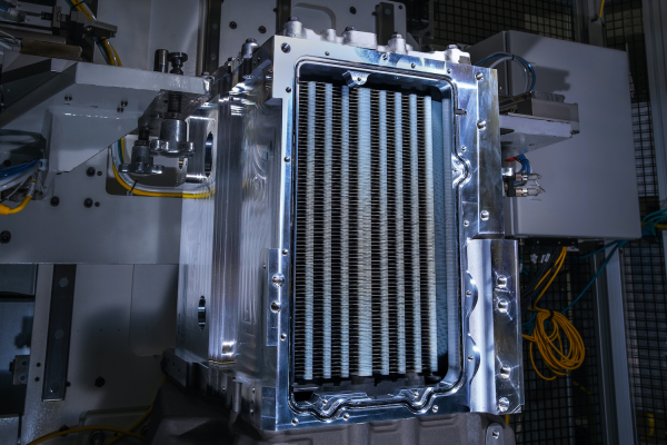 GM and Liebherr to develop HYDROTEC fuel-cell-based electrical power generation system for aircraft