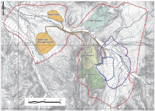 Sibanye-Stillwater investing $490M to create 50:50 JV with ioneer for US-based Rhyolite Ridge Lithium-Boron project