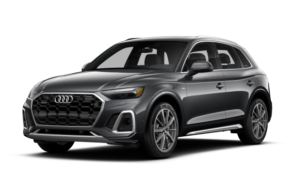 2021 Audi Q5, A7 and A8 TFSI e PHEVS now on sale in US ...