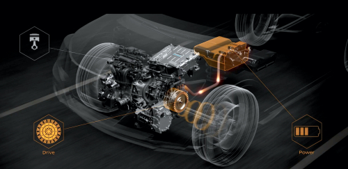 Nissan e-POWER - charge image 01-source