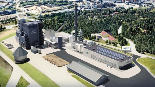greencarcongress.com - Liquid Wind selects Worley to design first eMethanol plant