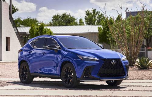 2022_Lexus_NX_450h_0734