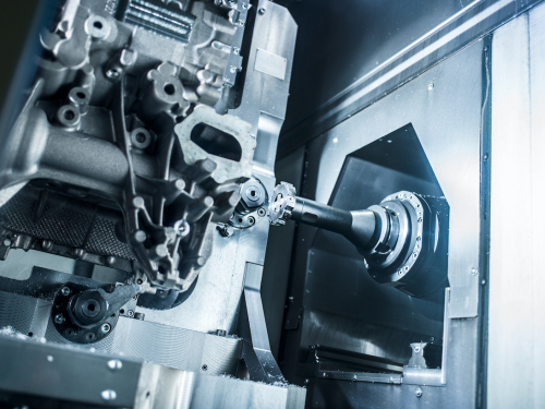 BMW Group creates closed-loop material cycle for tungsten production tools
