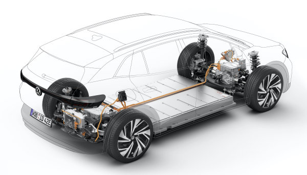 VW ID.4 AWD Pro to reach dealers in Q4 with starting MSRP of $43,675