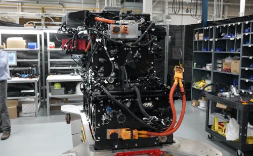 FuelCellModuleTMMK03