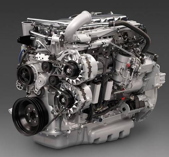 Scania Extending Heavy-Duty Ethanol Engine Technology to Trucks