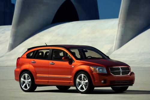 pictures of 2010 dodge caliber
